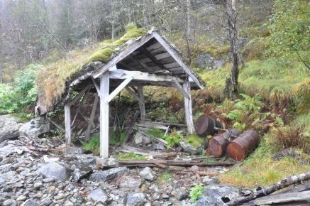 Fagdag- Synfaring med Vaksdal kommune- kulturminneplan